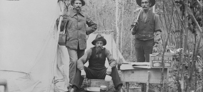 Top Ten Gold Rushes of BC – Part 2
