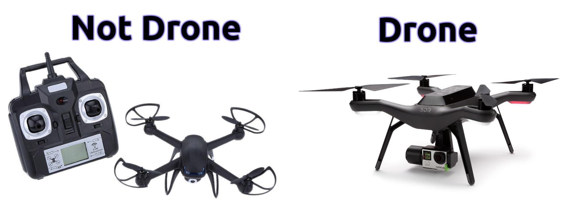 DroneNot