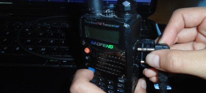 How To Program Your Radio for BC's Backroads