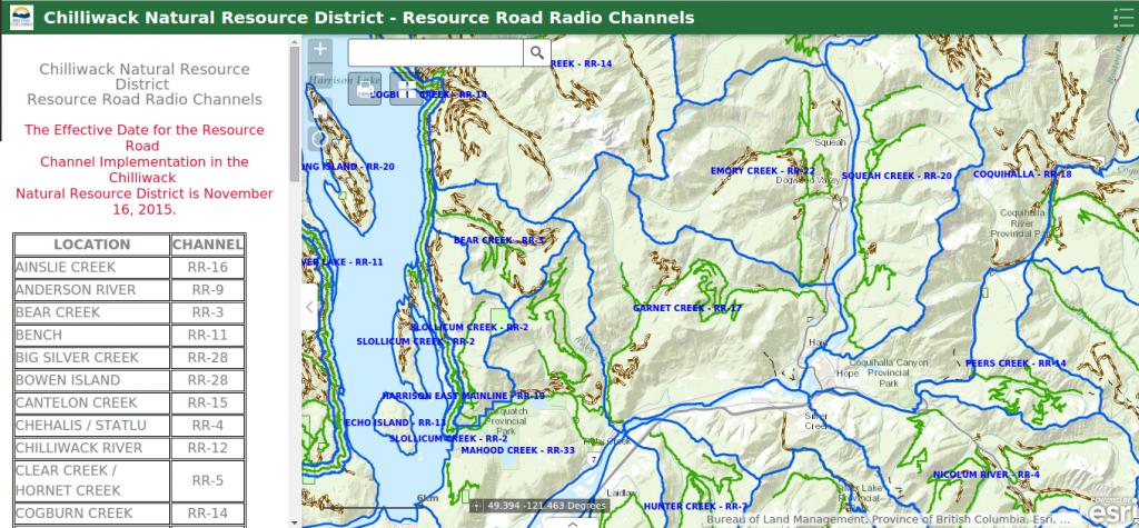 FSR_Map