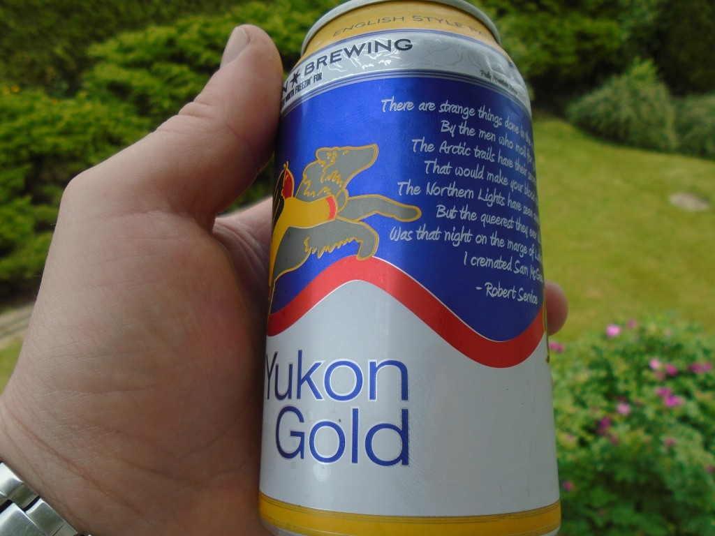 YukonGold
