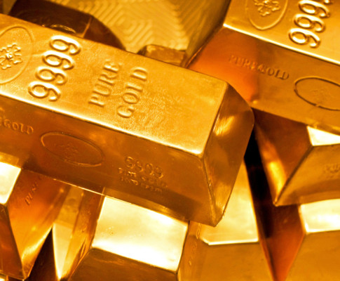What is the true value of gold?