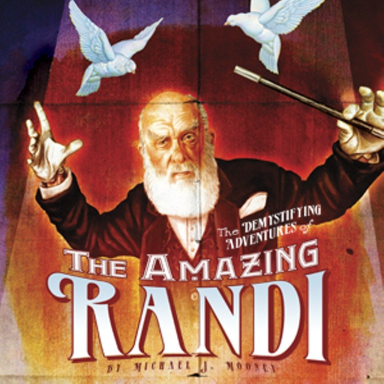 Amazing Randi